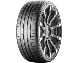 CONTINENTAL SportContact 6 275/45R21 110Y XL MO1
